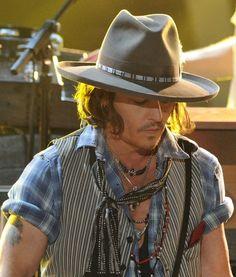 ... de Johnny Depp, Alice Cooper y Joe Perry actuará en Rock in Rio 2015