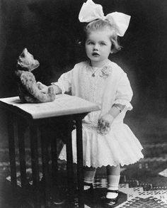 Little Lucy (Lucille Ball)