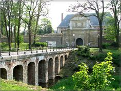 Citadelle de Lille, Nord-Pas de Calais, France. http://www.fasthotel.com/nord-pas-de-calais/hotel-lille-aeroport