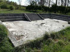 Abandoned pool #urbex   #abendoned #urbanexplorer