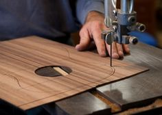 Luthier Shop current projects