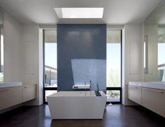 Residência Levin / Ibarra Rosano Design Architects
