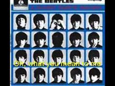 ▶ The Beatles 'Michelle', subt. inglés -