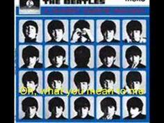 ▶ The Beatles 'Michelle', subt. inglés -