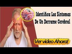 Identifica Los Sintomas De Un Derrame Cerebral, Pueden Hacer La Diferencia Entre La Vida O La Muerte