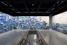 Galeria Adriana Varejao,© Eduardo Eckenfels