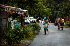 Cahuita, Costa Rica 2014