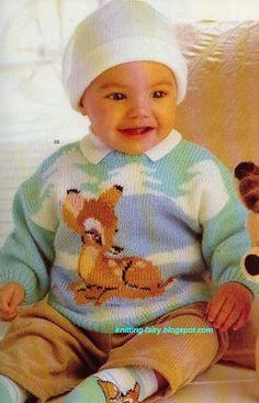 ÇOCUK KAZAKLARI Bebek Kazakları Hand KNit Pullovers for Kids end Babys