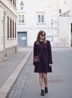 Styling-Tipps: So kombiniere ich meine Boots mit Nieten - daisies and glitter - Lifestyle & Fashion Blog aus Österreich