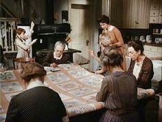 Mary Ellen's quilt
