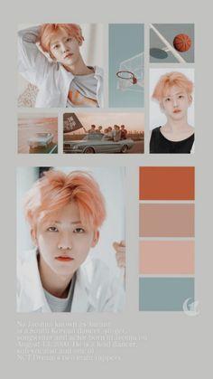 i love you nana ♡ Pastel Wallpaper, Wallpaper Backgrounds, Iphone Wallpaper, Make Theme, Nct Dream Jaemin, Jisung Nct, Jaehyun Nct, Na Jaemin, Kpop Aesthetic