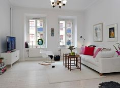 1000 images about id es pour la maison on pinterest - Idee decoration interieur ...