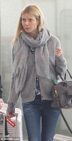 Gwyneth casual