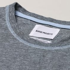 Smaller collar T's #knits