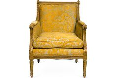 Fortuny Club Chair