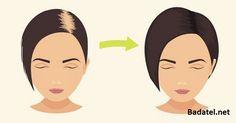 Táto prírodná látka rýchlo zastaví vypadávanie vlasov a podporí ich rast