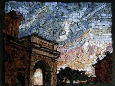 Ravenna Cielo by Michael Kruzich