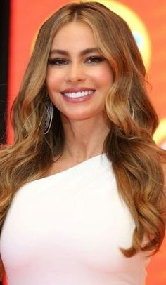 The Latest Celebrity Picture: Sofía Vergara
