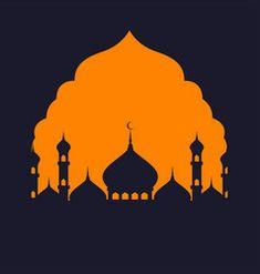 Adha, Al, Eid & Mubarak Vector Images (over Islamic Art Canvas, Islamic Paintings, Canvas Art, Poster Ramadhan, Wallpaper Ramadhan, Ramadan Poster, Monuments, Brain Art, Classroom Art Projects