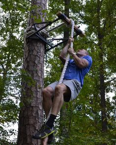 Have Fun, Get Strong: Obstacle Course Race Conditioning