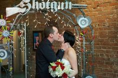 Shotgun Wedding Definitely What Dennis And I Will Be Having One Day