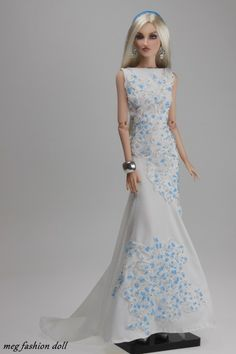New outfit for Kingdom Doll / Deva Doll /Modsdoll/20 | by meg fashion doll