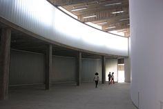 universidad arquitectura espacio libre - Buscar con Google