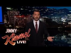 Jimmy Kimmel's Humanity Underscores Heartlessness Of GOP's Approach To The Poor   HuffPost