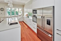 Nobby Kitchens  Photo Gallery  Sydney's Premier Kitchen Designer Adorable Kitchen Designs Sydney Design Decoration