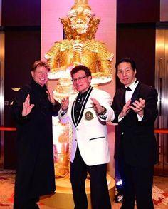 9th annual Thailand A4M Anti - Aging Congress 2017 #drrobertgoldman #a4m #antiaging #health #internationalsportshalloffame #arnoldsportsfestival