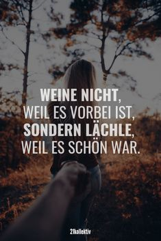 Die besten Lebensweisheiten aus 2018 Do not cry because it's over, but smile because it was so beautiful. Famous Love Quotes, Self Love Quotes, True Quotes, Great Quotes, Motivational Quotes For Success, Inspirational Quotes, Writing A Cover Letter, Friedrich Nietzsche, Boxing Quotes