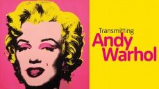 Andy Warhol - on at Tate Liverpool - can someone sub me the train fare?