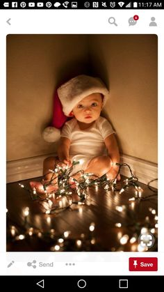 Adorable Baby Christmas Picture Ideas - Santa Baby Over 40 adorable Christma. Adorable Baby Christmas Picture Ideas - Santa Baby Over 40 adorable Adorable Baby Christmas Picture Ideas - Santa Baby Over 40 ad. Xmas Photos, Holiday Pictures, Cute Photos, Baby Christmas Pictures, Adorable Pictures, Xmas Pics, Winter Baby Pictures, Fall Newborn Pictures, Cute Pregnancy Pictures