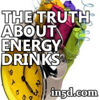 Energy drinks are a $9 billion a year business, but what are they doing to your health?