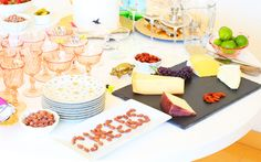cocktail party food ideas #food http://pinterest.com/ahaishopping/