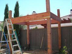 DIY Build a Cabana | DIY Network