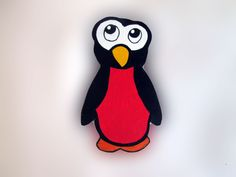 Imãs de geladeira - Pinguins 49 / Magnets