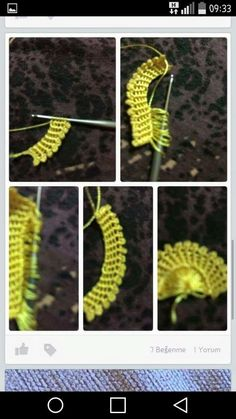 [] #<br/> # #Crochets<br/>