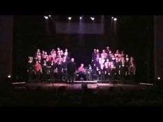 Gospelkoor Joyful Sound - Jezus dank U wel - YouTube