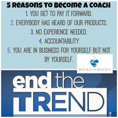 Message me to find out more  yourbeachbodycoach4life@gmail.com