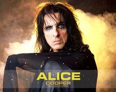 Alice Cooper | Alice Cooper al salón de la Fama