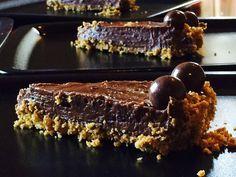Nigella nutella tortája