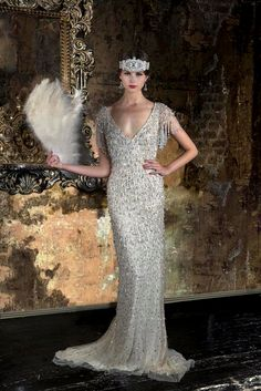 Wedding Gowns – Eliza Jane Howell Grand Opera Collection 2016