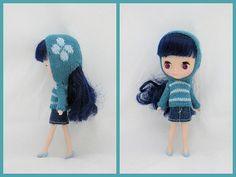 petite hoodie by Suedehead, via Flickr