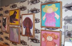 Warhol's Toy Series