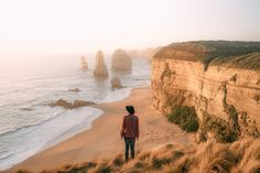 The Great Ocean Road by Jason Charles Hill - Photo 134130413 - 500px