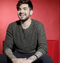 Adam Lambert Answers 42 Rapid-Fire Questions About Himself