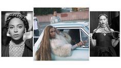 Les tresses du clip Formation de Beyoncé