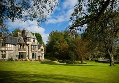 Knockderry House | Save up to 70% on luxury travel | Secret Escapes