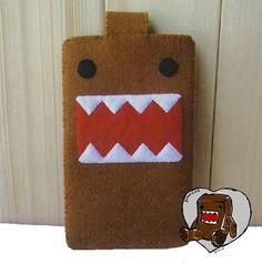 Iphone case wool felt   Kawaii Japanses by TheLittleTreeHouse, $22.00